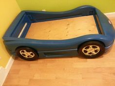 car bed no mattress