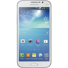 Samsung Galaxy Mega 5.8 DUOS is the newest phone of Mega series by Samsung. It features a huge 5.8 inches TFT capacitive touchscreen display with 540 x 960 pixels resolution, 190ppi pixel density and multi-touch capability.