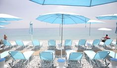 Our insider guide to the best spots to lay down your towel this summer!