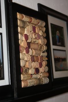 Top 10 Crafts made of Wine Corks