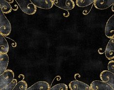 Black And Gold Wallpaper Wallpapers) – Wallpapers HD