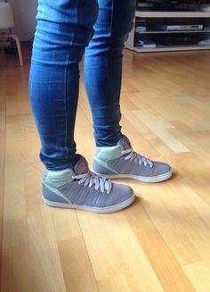 Kaufe meinen Artikel bei #Kleiderkreisel http://www.kleiderkreisel.de/damenschuhe/sonstiges/101753832-sneakers-von-k-swiss