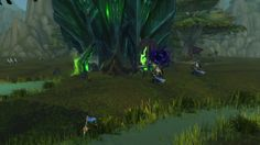 For today, we have screenshots of Legion Invasions in Azeroth, new Storm Dragon models, and blue tweets. #Legion #WoW #Warcraft