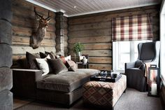 put locking device on ottoman like on pivoting sofa bed