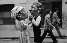 Josef Koudelka :: Spain, 1972 more [+] by J.... | un regard oblique