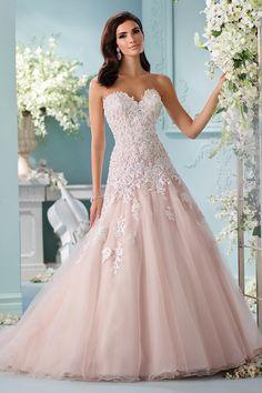 style 4m7852lu rose wedding dresseswedding dresses for salestrapless