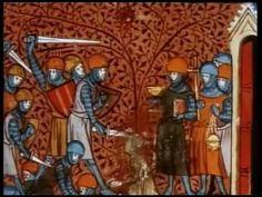 Erster Kreuzzug - Konzil in Clermont - Aufruf - Feindbild