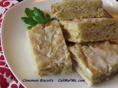 Cinnamon Biscuits the best of classic Southern biscuits and sweet cinnamon rolls come together in this breakfast treat!