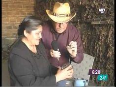 Atole de Teja en Guadalcazar SLP