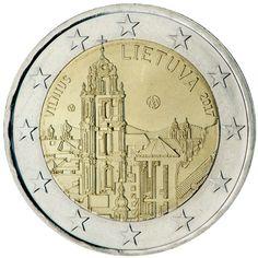 3b503df89a Faccia della moneta da €2 recante il motivo celebrativo o commemorativo  Arte Della Moneta,