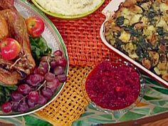 Kick your cranberry sauce up a notch! Cranberry-Jalapeno Relish #EmerilsHoliday