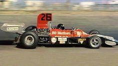 Jacky Ickx, Watkins glen 1973, Iso-Marlboro IR