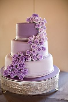 Love, Lilac & Lavender, Vintage Wedding, South Africa – Famous Last Words Lilac Wedding Themes, Lavender Wedding Colors, Lavender Cake, Purple Wedding Cakes, Wedding Colours, Wedding Ideas, Lavender Wedding Decorations, Lavender Weddings, Wedding Flowers