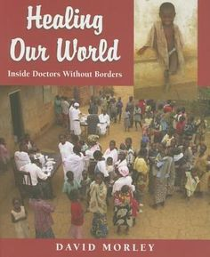 This is an excellent, timely, and relevant account of the work of Mdecins Sans Frontieres/Doctors Without Borders by the executive director of MSF Canada from 1998 to 2005. Part one covers general information about the organization. Part two consists of journal entries giving personal, detailed, and dated accounts that summarize the group's work.