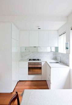 9 small kitchen design ideas, Get more out of your compact kitchen with these great ideas and clever design tips. Get more out of your compact kitchen with 15 of our favourite small kitchen design ideas. Kitchen Room Design, Interior Design Kitchen, Kitchen Decor, Kitchen Storage, Kitchen Organization, Luxury Kitchen Design, Kitchen Tables, Kitchen Shelves, Kitchen Styling