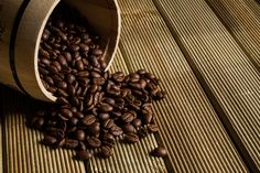 How to Grind Coffee So, how do you grind coffee? Perhaps you're tired of standing in line at Starbucks, you want to try something new, or you're simply curious. Whatever the reason it may be – here's some vital steps and information on how to grind coffee.