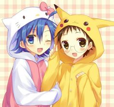 Manami and Sakamichi Anime Crossover, Yowamushi Pedal, Cute Anime Character, Anime Eyes, Manga Games, Live Action, Anime Couples, Anime Characters, Chibi