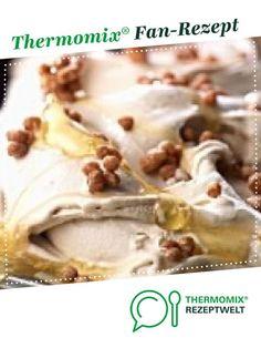 Haselnuss-Eis : Heute ausprobiert und für suuuuuuper lecker befunden :-) von maliteddy. Ein Thermomix ® Rezept aus der Kategorie Desserts auf www.rezeptwelt.de, der Thermomix ® Community.