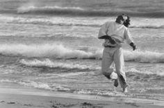 dancing with the waves, an informal solo wakame-taiso exercise (based on the movement of seaweed in water)
