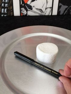 Stormtrooper Marshmallow supplies   CatchMyParty.com