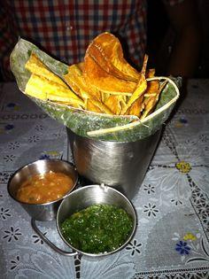 CUBAN FOOD  http://confessionsofahungrywhitegirl.blogspot.com/2013/06/cubana-cafe-yummy-yummy-in-my-tummy.html
