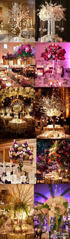 超美的婚礼布置,爱么? - 堆糖 发现生活_收集美好_分享图片