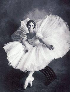 А Павлова Anna Pavlova. ✯ Ballet beautie, sur les pointes ! ✯