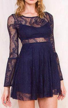 Lovisa Lace Dress