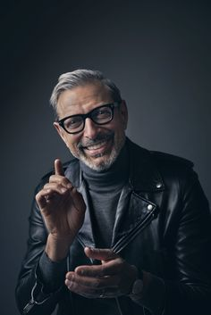 How To Be As Cool As Jeff Goldblum, The Coolest Man Alive