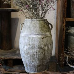 Do you need rustic urns that bring unique and exclusive inspiration to your client's indoor or outdoor spaces? LRT rustic urns feature a reddish rust color, check it now Plant Pots, Potted Plants, Garden Plants, Pottery Supplies, Rustic Gardens, Rust Color, Urn, Outdoor Spaces, Arizona