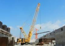 XCMG Crawler Crane Parts Supplier, XCMG Crawler Cranes for Sale