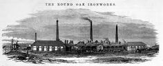 Image result for earl of dudley iron works
