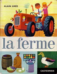 Alain Gree http://www.pinterest.com/magistra8113/vintage-illustrations/
