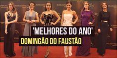 Look dos Famosos no ' Melhores Do Ano 2016'