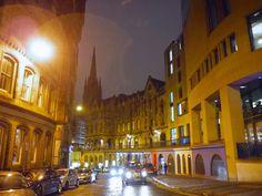 Barcelona x 365 : [英國。愛丁堡] 愛丁堡城堡、Royal Mile、舊城區一日遊
