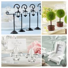 Marcadores de mesa LINDOS! #wedding #weddinginspiration