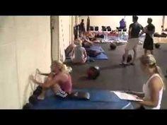 Vitónica - Perfecciona tu entrenamiento Tabata y ponte en forma en poco tiempo