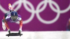Olympic Champion Lizzy Yarnold on why you should sign up for Power2Podium