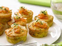 Avec les lectrices reporter de Femme Actuelle, découvrez les recettes de cuisine des internautes : Cake au saumon fumé et poireaux