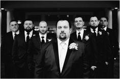 Tullymore wedding Canadian Lakes, MI © Kadwell Photography 2016