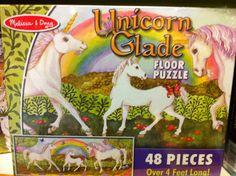 Unicorn puzzle...I think YES!