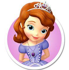 299 melhores imagens de princesinha sofia princess sofia party