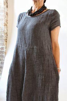 Eva dress pattern