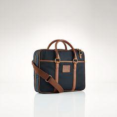 Nylon Commuter Bag・MEN Bags   Polo Ralph Lauren - ShipToAUESite