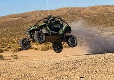 2012 Arctic Cat Wildcat 1000i 19