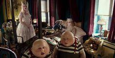 Alice au Pays des Merveilles – de l'autre côté du miroir : nouvelle bande annonce !