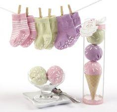 hanging sock line