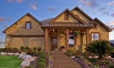 New Customized Family Friendly Homes in Austin  San Antonio, Texas