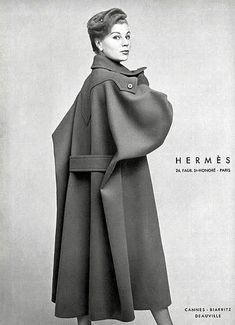 Cappotto Vintage di Hermes