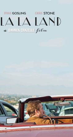 La La Land (2016) Screensaver HD Ryan Gosling
